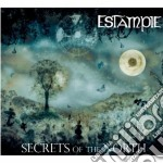 Secrets of the north cd musicale di Estampie