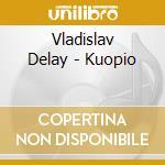 (LP VINILE) Vladislav delay-kuopio 12