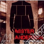 Mexican standoff cd musicale di Anderson Mister