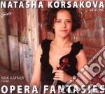 Opera fantasies cd musicale di Miscellanee