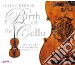 RICERCARI NN.1-7 cd musicale di GABRIELLI DOMENICO