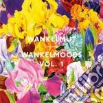 Wankelmut - Wankelmoods Vol.1 cd musicale di Wankelmut
