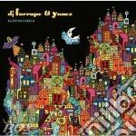 Dj farrapo & yanez-alien na favela 2cd cd musicale di Dj farrapo & yanez