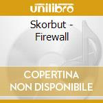 Firewall cd musicale