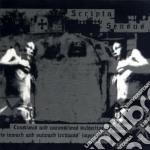 CONSCIOUS AND...                          cd musicale di Sensus Scripta