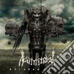 Agamendon - Nuclear Rodeo cd musicale di Agamendon