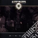 Absentia Lunae - Historia Nobis Assentietvr cd musicale di Lunae Absentia