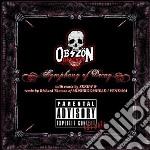 Obszon Geschopf - Symphony Of Decay cd musicale di Geschopf Obszon