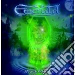 Re-forged cd musicale di Emerald