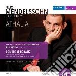 Athalia cd musicale di Felix Mendelssohn