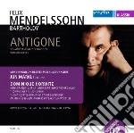 Mendelssohn Felix - Antigone cd musicale di Felix Mendelssohn