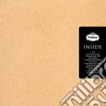 Pulshar - Inside cd musicale di PULSHAR