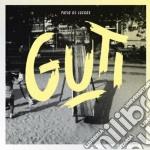 (LP VINILE) Patio de jugeos lp vinile di GUTI