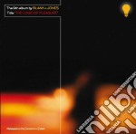 Blank & Jones - The Logic Of Pleasure cd musicale di BLANK & JONES
