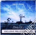 RELAX VOL.4                               cd musicale di BLANK & JONES