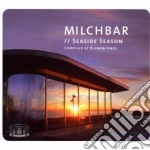 Blank & Jones - Milchbar - Seaside Season Vol.1 cd musicale di Blank & jones