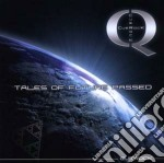 Cuerock - Tales Of Future Pass cd musicale di Cuerock