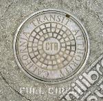 Cta - Full Circle cd musicale di Cta