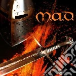 M.a.d. - For Crown And King cd musicale di M.a.d.