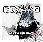 Crekko - Paint The Town Red cd musicale di Crekko