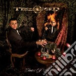 Timesword - Chains Of Sin cd musicale di Timesword
