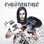 Shredcore cd musicale di Constantine