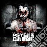 Unraveling chaos cd musicale di Choke Psycho