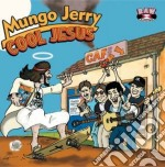 Mungo Jerry - Cool Jesus cd musicale di Jerry Mungo