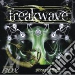 Personal thrill cd musicale di Freakwave