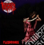 Crimson Death - Flashdance cd musicale di Death Crimson