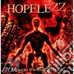 Black souls arrive cd musicale di Hopelezz