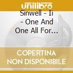 Ii cd musicale di Sinwell