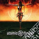 Atomic Flower - Destiny's Call cd musicale di Flower Atomic