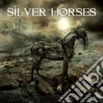 Silver Horses - Silver Horses cd musicale di Horses Silver