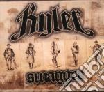 Kyler - Swagger cd musicale di Kyler
