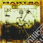 Hate box cd musicale di Mantra