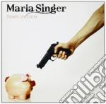 Marla Singer - Tempi Di Crisi cd musicale di Marla Singer