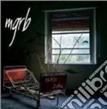 Mgrb - Crazy John cd musicale di Mgrb