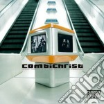 What the f**k is wrong with you people? cd musicale di COMBICHRIST