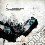 MORE THAN MACHINERY                       cd musicale di ACCESSORY