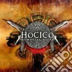 Hocico - Memorias Atras cd musicale di HOCICO