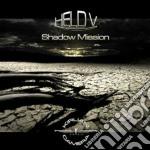 Kirlian Camera - Shadow Mission Held V cd musicale di Camera Kirlian