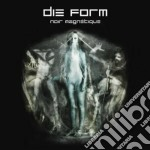 Die Form - Noir Magnetique cd musicale di Form Die