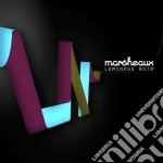 Marsheaux - Lumineux Noir cd musicale di MARSHEAUX
