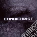 Combichrist - Scarred cd musicale di COMBICHRIST