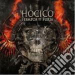 Hocico - Tiempos De Furia cd musicale di HOCICO