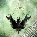 Cronicas letales vol.4 cd musicale di HOCICO