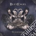 Tranenherz cd musicale di BLUTENGEL