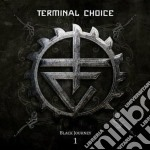 Black journey vol.1 cd musicale di Choice Terminal