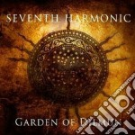 Seventh Harmonic - Garden Of Dilmun cd musicale di Harmonic Seventh